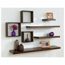 Purple Floating Shelves Magnificent Floating Shelves Ideas Para Manualidades Pinterest Shelves