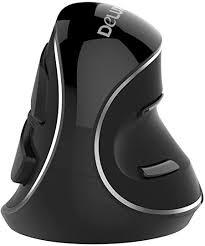 Delux M618 Plus Ergonomic Vertical Mouse Wireless ... - Amazon.com