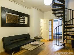 ... New York 2 Bedroom - Duplex apartment - living room (NY-16675) photo ...