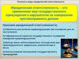 Юридическая ответственность курсовая работа Учет и анализ дорожнотранспортных происшествий ГИБДД