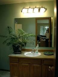 over medicine cabinet lighting best of mirrored medicine cabinet with lights and over medicine cabinet lighting
