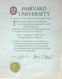 Degree Harvard Degree Programs University Degree Harvard