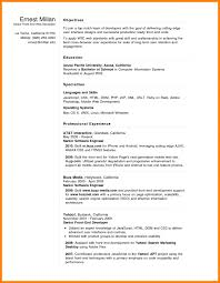 Web Developer Resume Sample Upcvup Cv Template Wor Saneme