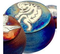 Raku Dream Catcher Jar Fascinating Raku Mini Dreamcatcher Jar Joe Wilcox Indian Den