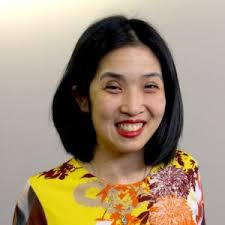 Eleanor Chang, LMSW – Information and Referral Specialist | Ann ...