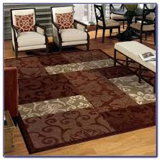 red kitchen rugs. Kitchen Rugs Walmart Area Rug Ideal Runners Red And Round .