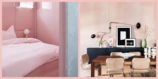 Light Pink Paint For Bedroom 25 Designer Chosen Pink Paint Colors Best Pink Paint Ideas