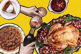 What Are We Really Drinking This Thanksgiving Wine