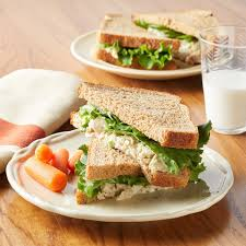 Tuna Salad Sandwich With Sweet Relish Recipe Eatingwell