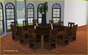 dining table round mahogany dining room table with leaves p50 html 12 person on