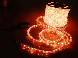 Rope Lights Walmart Custom Colored Rope Lights Walmart Lifilm Home Decor The Quality Of LED