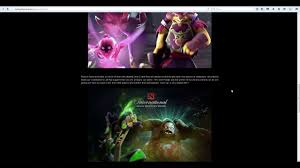 dota 2 dueling fates update pudge arcana giveaway youtube