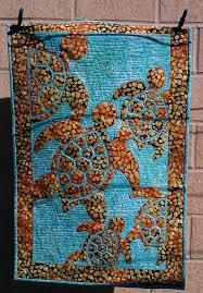 Batik Fabric Quilt Kit Easy Street Blue Green Aqua Batik Cotton ... & Herd Of Turtles Quilt Batik Quilt Pattern Books Batik Quilt Patterns Moda Batik  Quilt Patterns Ocean Adamdwight.com