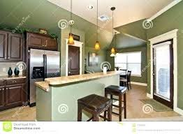 kitchens with white cabinets and green walls. Sage Green Kitchen Kitchens With White Cabinets And Medium Size Of Looking . Walls