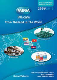 MEGA : Annual Report 2013 by Mega Lifesciences Public Company Limited -  issuu