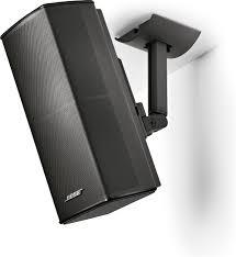 bose ceiling speakers. bose® ub-20 series ii wall/ceiling bracket (black) at crutchfield canada bose ceiling speakers -