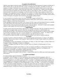 Темы экзаменов по французскому языку билеты по языковедению на  Темы экзаменов по французскому языку билеты по языковедению на французском языке скачать бесплатно французский билеты экзамен