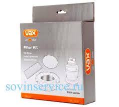 Запчасти к пылесосам <b>VAX</b>. Фильтры
