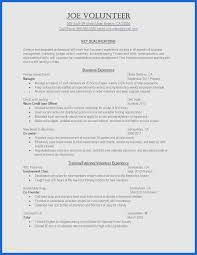 Volunteer Cover Letter Great Cover Letter Examples Unique Sample