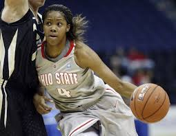 Tayler Hill steps up, but Buckeyes reel | Star Tribune