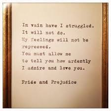 Pride And Prejudice Quotes Fascinating Pride And Prejudice Quote Inspiring Quotes And Sayings Juxtapost