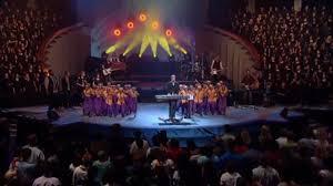 Walking In The Light Of God Lyrics African Children S Choir