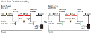lutron nova t wiring diagram lutron trailer wiring diagram for lutron maestro 3 way dimmer wiring diagram