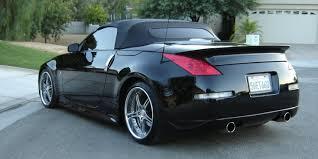 Z33 Body & Aero :: Spoilers - Concept Z Performance