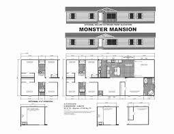 1999 homes of merit floor plans