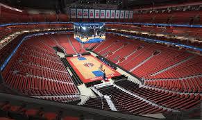 Little Caesars Arena Virtual Seating Chart Pistons Best