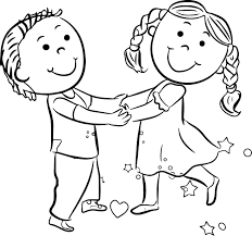 Brilliant Children Coloring Pages Childrens For Easter Toddler