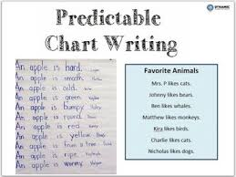 Predictable Chart Literacy For All Home