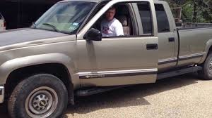 2000 Chevrolet Pick up 4 door, 4x4 June 2013 Auction www.BoldBids ...