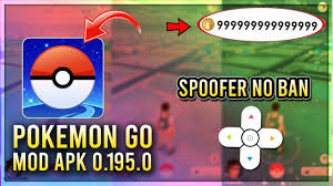 Pokemon GO Mod Apk 0.195.0 (Joystick, Location Spoofer, Teleport, NO ROOT)  Android & iOS Latest Hack - YouTube