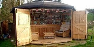 backyard grill ideas. garden design with hereus why tiny bar sheds are the hottest new trend backyard landscape grill ideas g