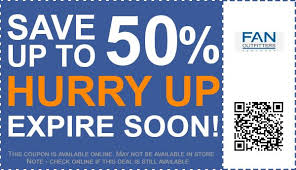 fan outfitters. fan outfitters coupon code r
