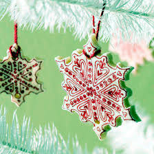 Christmas Tree Ornaments Crafts