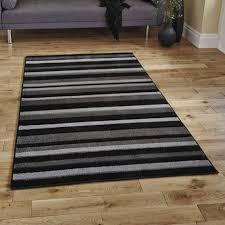 matrix mt22 black grey modern rug 1622 p jpg
