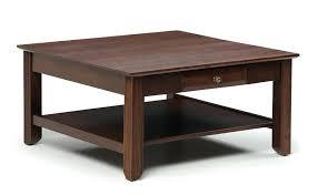coffee table square square coffee table small square black coffee table