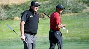 Philip alfred mickelson (born june 16, 1970), nicknamed lefty, is an american professional golfer. R8syoqea Wwibm