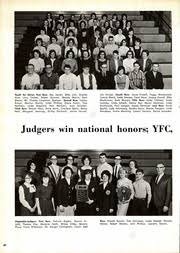 Ben Davis High School - Keyhole Yearbook (Indianapolis, IN), Class of 1965,  Page 43 of 192