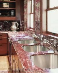 rosso levanto marble countertops red marble countertops