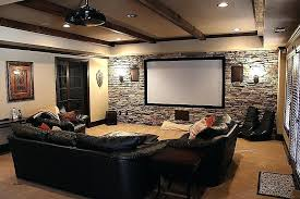 Basement Design Ideas Gorgeous Basement Wall Decor Basement Staircase Wall Rating Ideas R Best Of