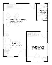 estimate of small bungalow house bahay ofw kitchens interiors