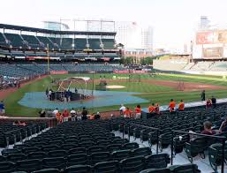 Oriole Park At Camden Yards Section 30 Seat Views Seatgeek
