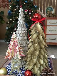 Beaded Christmas Tree Ornament  Things To Make And Do Crafts And Christmas Tree Ornaments Crafts