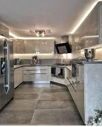 gemini kitchen and bathroom design ottawa. love this modern grey silver marble kitchen gemini and bathroom design ottawa o