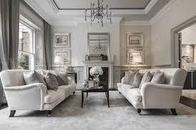 georgian interior design living room