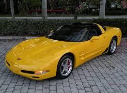 2000 Chevrolet Corvette - for sale in Fort Myers, FL - YouTube