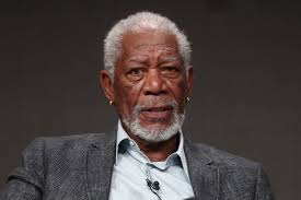 Morgan Freeman blamed for granddaughter's death at killer's sentencing